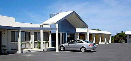 Robetown Motor Inn - Great Ocean Road Tourism