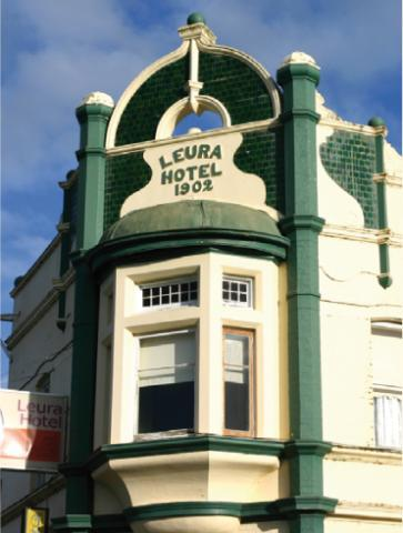 Leura Hotel - Great Ocean Road Tourism