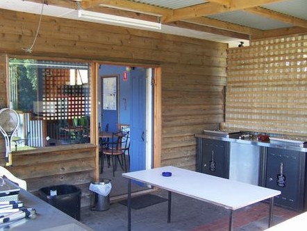 Allestree Holiday Units - Great Ocean Road Tourism