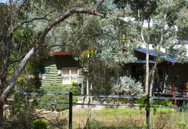 Emu Holiday Park - Great Ocean Road Tourism