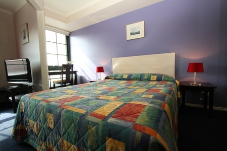 HarbourView Apartment Hotel - Great Ocean Road Tourism