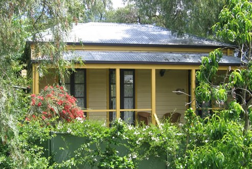 Bendigo Cottages - Great Ocean Road Tourism