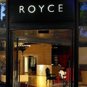 Royce Hotel - Great Ocean Road Tourism