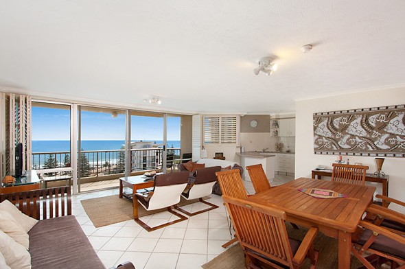 Rainbow Commodore Holiday Apartments - Great Ocean Road Tourism