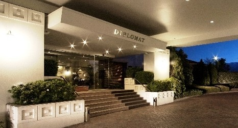 The Diplomat Hotel - Great Ocean Road Tourism