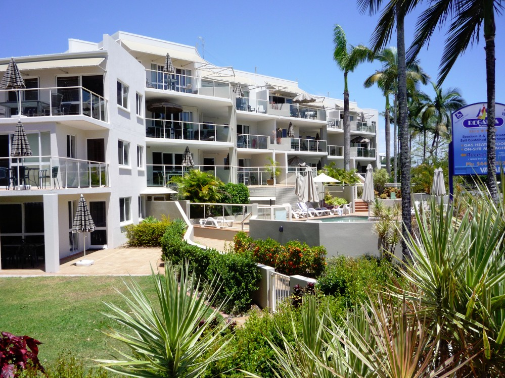 Regatta Riverfront Apartments - Great Ocean Road Tourism