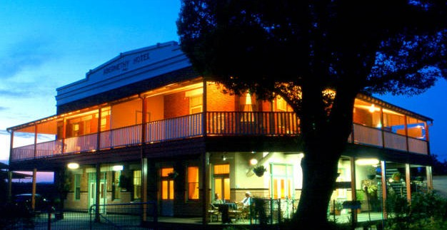 Abernethy Guesthouse - Great Ocean Road Tourism