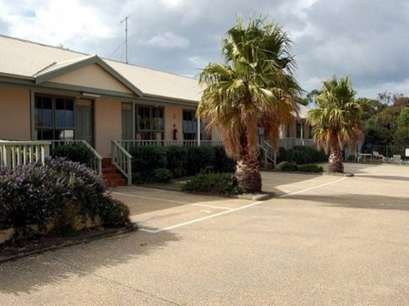 Lightkeepers Inn Motel - Great Ocean Road Tourism