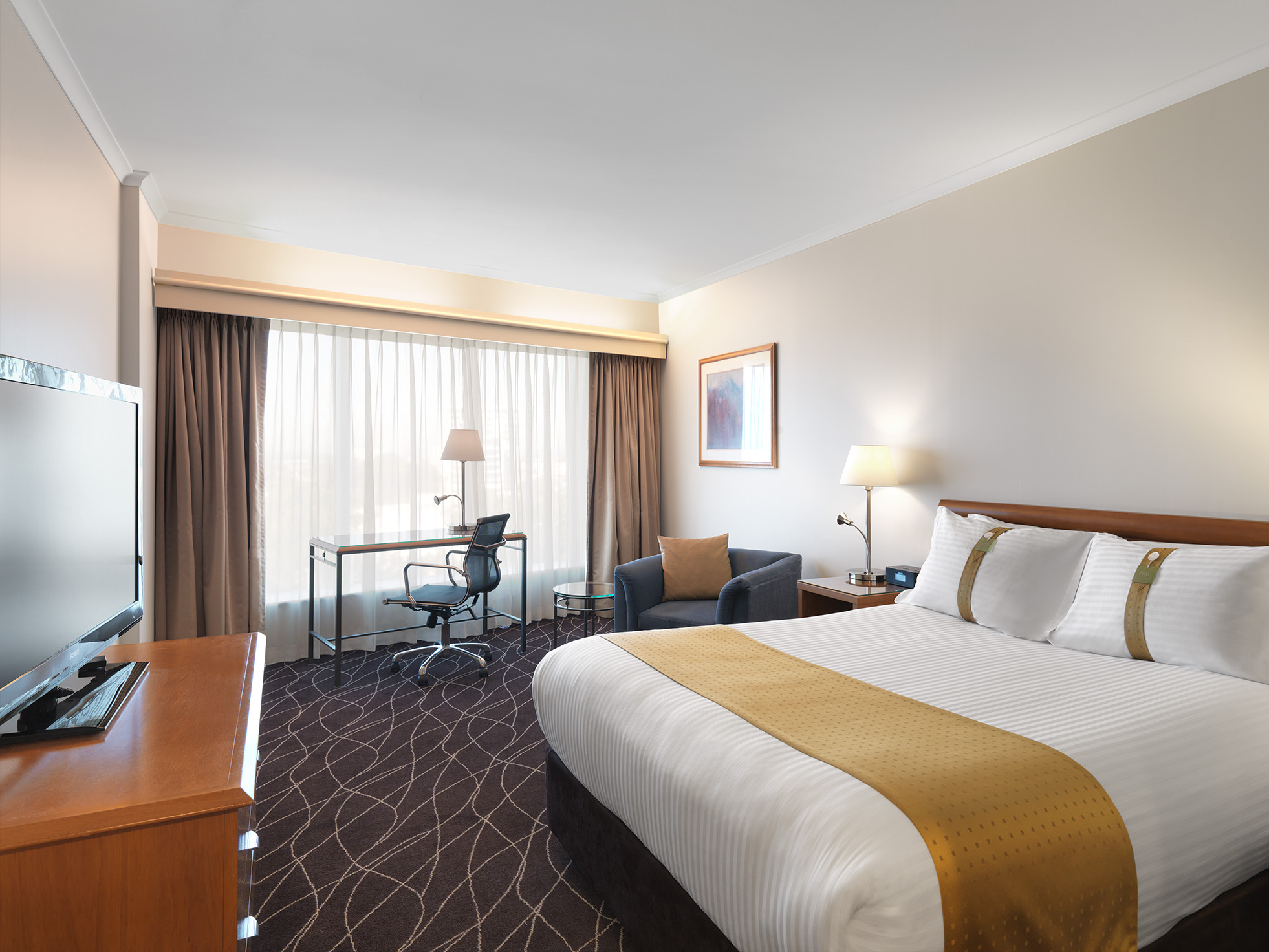 Holiday Inn Sydney Airport - Great Ocean Road Tourism
