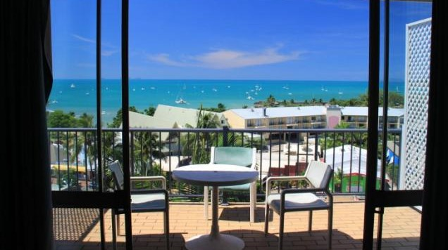 Whitsunday Terraces Resort - Great Ocean Road Tourism