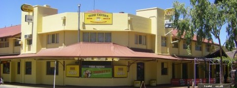 Todd Tavern - Great Ocean Road Tourism