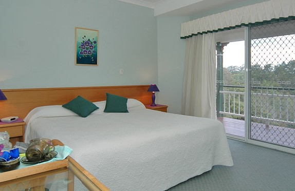 Eumundi Rise Bed And Breakfast - Great Ocean Road Tourism