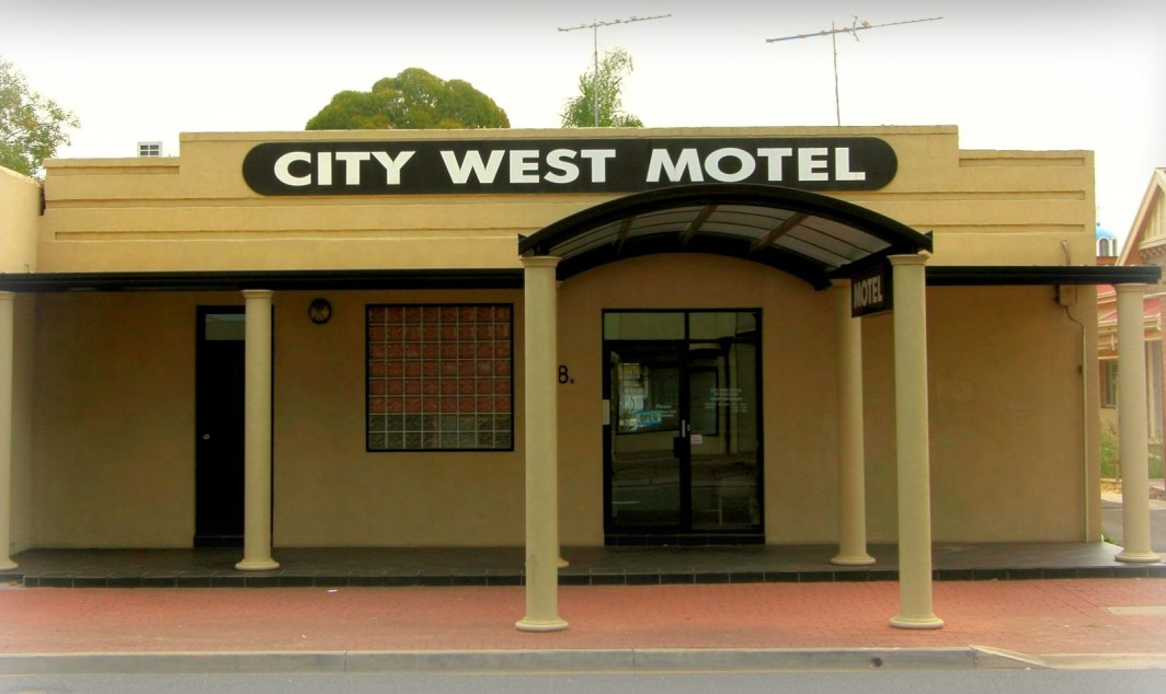 City West Motel - Great Ocean Road Tourism