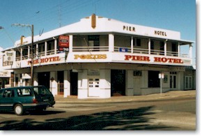 Pier Hotel - Great Ocean Road Tourism