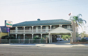 Richmond Motor Inn
