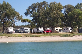 Streaky Bay Foreshore Tourist Park - Great Ocean Road Tourism