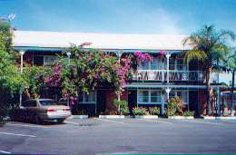 Mineral Sands Motel - Great Ocean Road Tourism