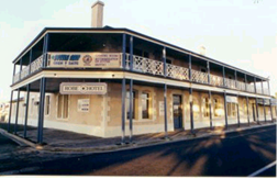 Robe Hotel - Great Ocean Road Tourism