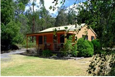 Gellibrand River Valley Cabins - Great Ocean Road Tourism