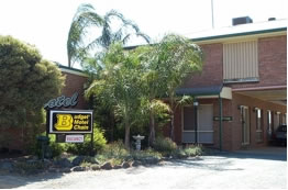 Rushworth Motel - Great Ocean Road Tourism