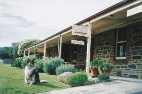 Thomas Henry's Of Port Elliot - Great Ocean Road Tourism