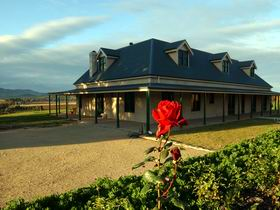 Abbotsford Country House - Great Ocean Road Tourism