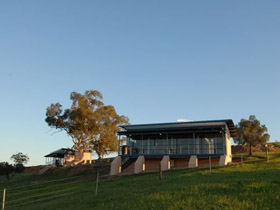 Barossa Pavilions - Great Ocean Road Tourism