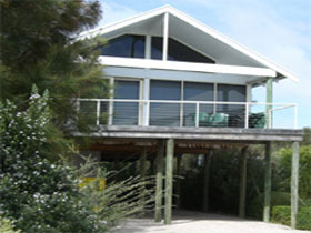 Sheoak Holiday Home - Great Ocean Road Tourism