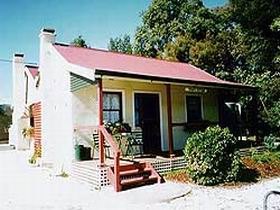 Trinity Cottage - Great Ocean Road Tourism