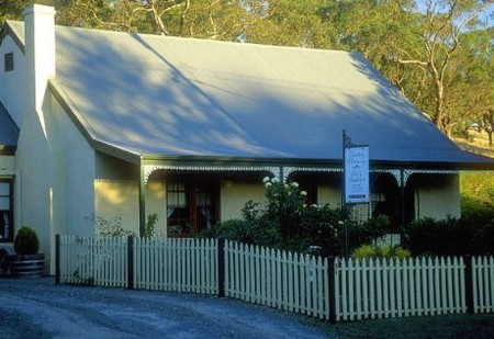 Country Pleasures Bed and Breakfast - Great Ocean Road Tourism