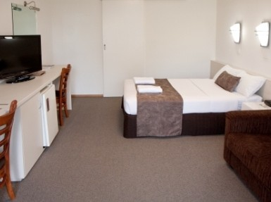 The Nuriootpa Vine Court Motel - Great Ocean Road Tourism