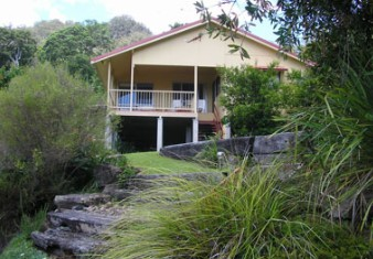 Toolond Plantation Guesthouse - Great Ocean Road Tourism