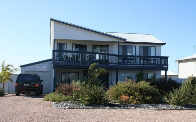 The Harbour View at North Shores Wallaroo - Great Ocean Road Tourism