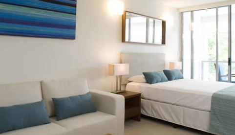 Grand Mercure Rockford Esplanade Apartments Palm Cove - Great Ocean Road Tourism