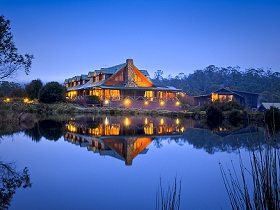 Peppers Cradle Mountain Lodge - Great Ocean Road Tourism