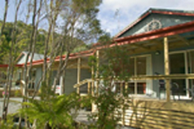 Crays Accommodation - The Esplanade - Great Ocean Road Tourism