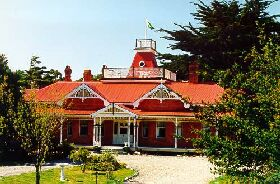 Ormiston House - Great Ocean Road Tourism