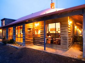 Central Highlands Lodge Accommodation - Great Ocean Road Tourism