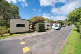 Burnie Holiday Caravan Park - Great Ocean Road Tourism