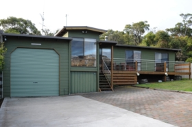 Freycinet Holiday Accommodation - Great Ocean Road Tourism