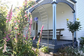 Devonport Bed  Breakfast - Great Ocean Road Tourism