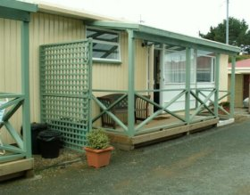 Orford Seabreeze Holiday Cabins - Great Ocean Road Tourism
