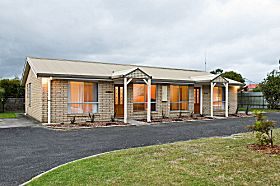 Leisureville Holiday Villas - Great Ocean Road Tourism