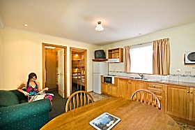 Leisureville Caravan Park - Great Ocean Road Tourism