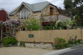 Cascade View Holiday Rentals - Great Ocean Road Tourism