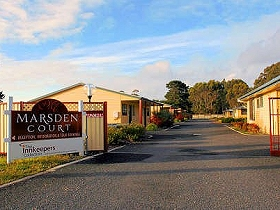 Marsden Court - Great Ocean Road Tourism