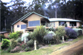 Maria Views Bed and Breakfast - Great Ocean Road Tourism