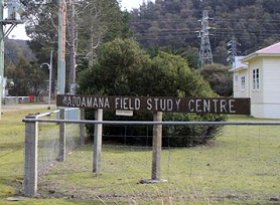 Waddamana Field Study Centre - Great Ocean Road Tourism