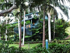 Montville Country Cabins - Great Ocean Road Tourism