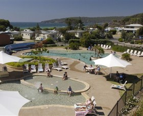 Discovery Holiday Park Pambula Beach - Great Ocean Road Tourism